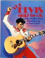 Elvis Presley - The Elvis Quiz Book